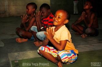 Ghetto Green Children's Home - Nairobi, Kenya