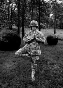 Major Melissa Rosol- Upstate New York