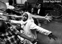 Mama Fatuma Orphanage- Eastleigh Nairobi Kenya