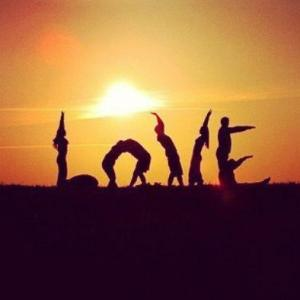 yoga-love