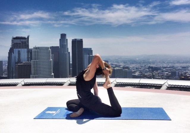 helipad-yoga